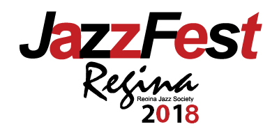 Jazzfest 2018 Logo