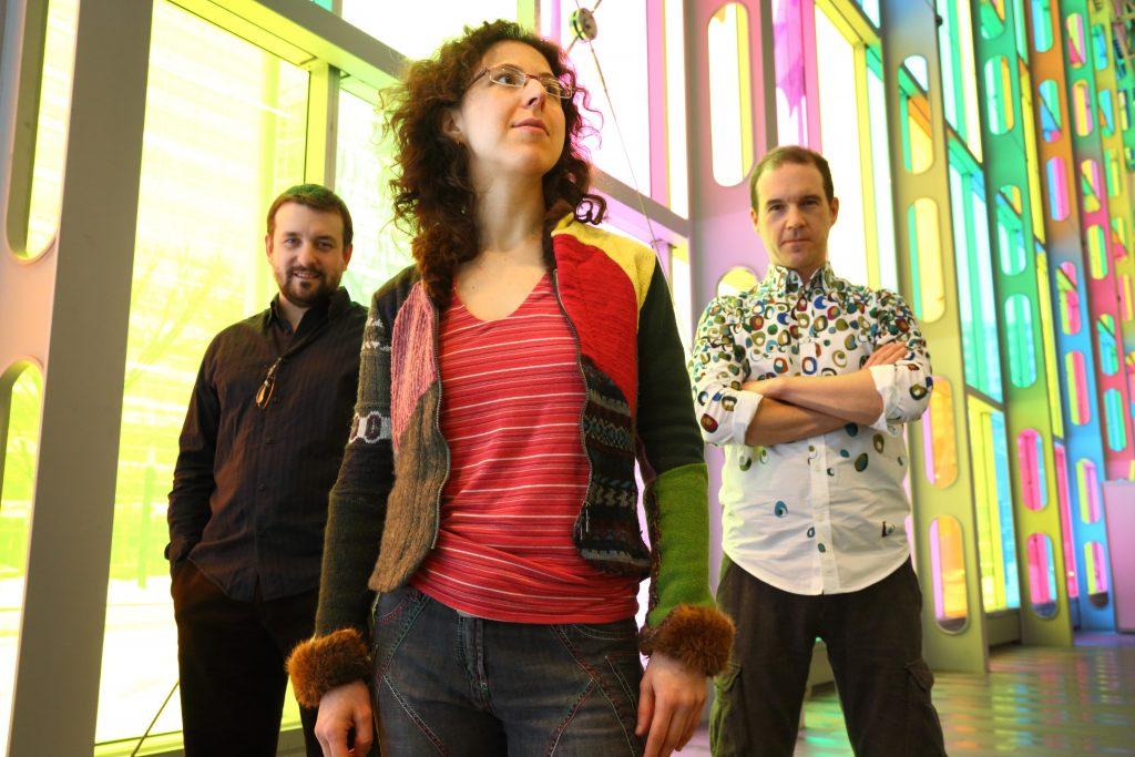 Marianne Trudel Trio
