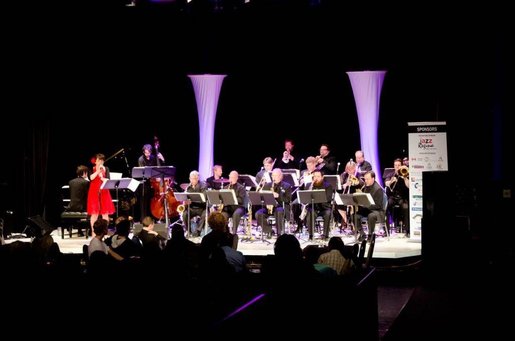 Regina Jazz Orchestra