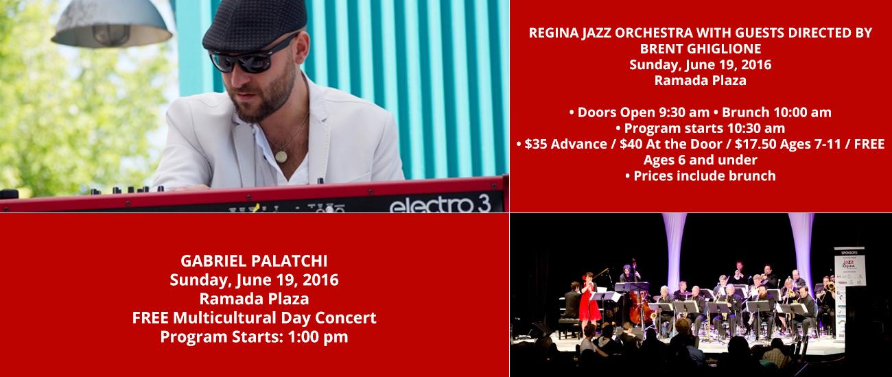 Sunday Jazzfest