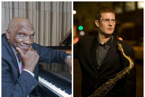 Eric Alexander & Harold Mabern Quartet