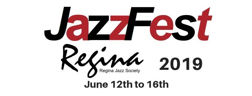 JazzFest Regina 2019