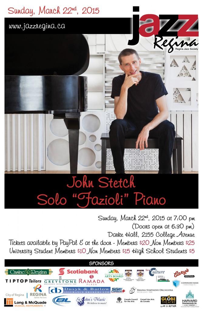 John Stetch Solo Piano (1)