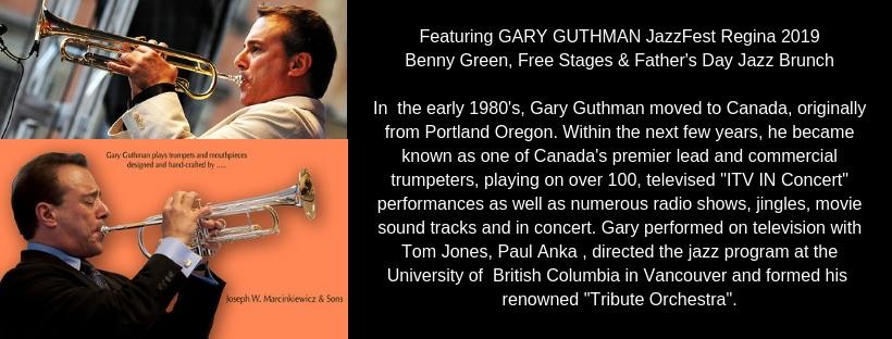 Gary Guthman